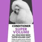 NEW Conditioner Super Volume